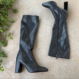 Franco Sarto Katalina Over the Knee Boot